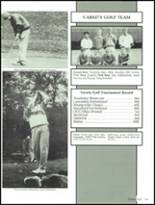 1992 Dublin High School Yearbook Page 156 & 157