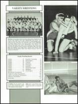 1992 Dublin High School Yearbook Page 164 & 165