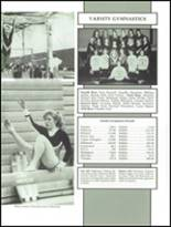 1992 Dublin High School Yearbook Page 166 & 167