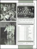 1992 Dublin High School Yearbook Page 168 & 169