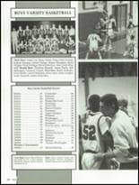 1992 Dublin High School Yearbook Page 170 & 171