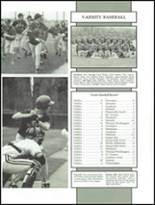 1992 Dublin High School Yearbook Page 178 & 179