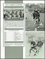 1992 Dublin High School Yearbook Page 180 & 181