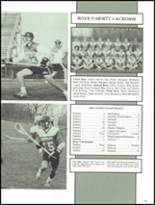 1992 Dublin High School Yearbook Page 182 & 183