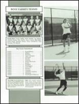 1992 Dublin High School Yearbook Page 184 & 185