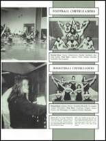 1992 Dublin High School Yearbook Page 188 & 189