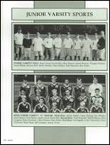 1992 Dublin High School Yearbook Page 190 & 191