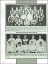 1992 Dublin High School Yearbook Page 192 & 193