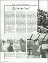 1992 Dublin High School Yearbook Page 194 & 195
