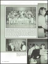 1992 Dublin High School Yearbook Page 198 & 199