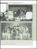 1992 Dublin High School Yearbook Page 202 & 203