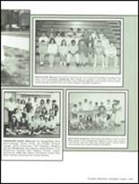 1992 Dublin High School Yearbook Page 206 & 207