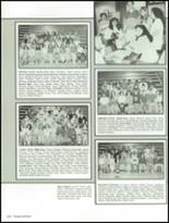 1992 Dublin High School Yearbook Page 208 & 209