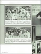1992 Dublin High School Yearbook Page 212 & 213
