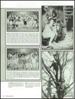 1992 Dublin High School Yearbook Page 220 & 221