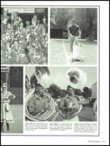 1992 Dublin High School Yearbook Page 226 & 227