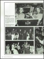 1992 Dublin High School Yearbook Page 228 & 229