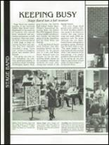 1992 Dublin High School Yearbook Page 230 & 231