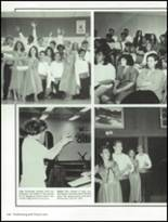 1992 Dublin High School Yearbook Page 232 & 233