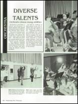 1992 Dublin High School Yearbook Page 234 & 235