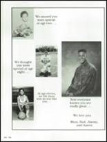 1992 Dublin High School Yearbook Page 238 & 239