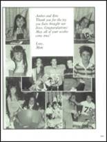 1992 Dublin High School Yearbook Page 244 & 245