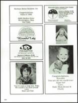 1992 Dublin High School Yearbook Page 260 & 261