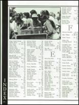 1992 Dublin High School Yearbook Page 274 & 275