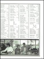 1992 Dublin High School Yearbook Page 276 & 277