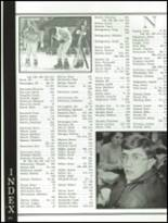1992 Dublin High School Yearbook Page 278 & 279