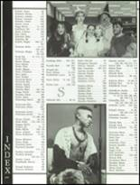 1992 Dublin High School Yearbook Page 280 & 281