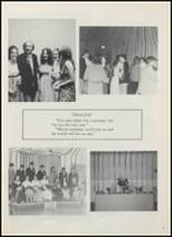 1973 Stillwater High School Yearbook Page 10 & 11