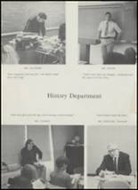 1973 Stillwater High School Yearbook Page 20 & 21