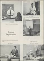 1973 Stillwater High School Yearbook Page 22 & 23