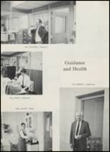 1973 Stillwater High School Yearbook Page 26 & 27