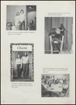 1973 Stillwater High School Yearbook Page 54 & 55