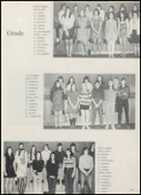 1973 Stillwater High School Yearbook Page 58 & 59