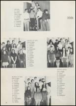 1973 Stillwater High School Yearbook Page 60 & 61