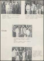 1973 Stillwater High School Yearbook Page 62 & 63