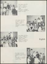 1973 Stillwater High School Yearbook Page 64 & 65