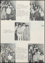 1973 Stillwater High School Yearbook Page 66 & 67