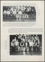 1973 Stillwater High School Yearbook Page 74 & 75