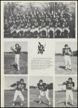 1973 Stillwater High School Yearbook Page 76 & 77