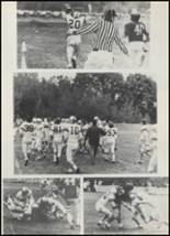 1973 Stillwater High School Yearbook Page 78 & 79