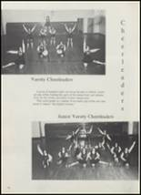 1973 Stillwater High School Yearbook Page 80 & 81