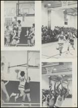 1973 Stillwater High School Yearbook Page 84 & 85