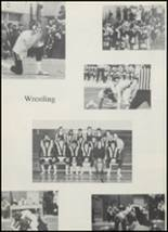 1973 Stillwater High School Yearbook Page 88 & 89