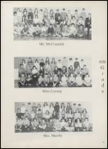 1973 Stillwater High School Yearbook Page 94 & 95