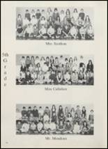 1973 Stillwater High School Yearbook Page 96 & 97