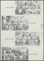 1973 Stillwater High School Yearbook Page 98 & 99